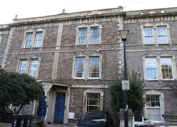 Thumbnail 1 bed flat to rent in Herbert Road, Clevedon