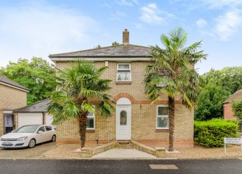Thumbnail 4 bed detached house for sale in Greenwich Crescent, Beckton