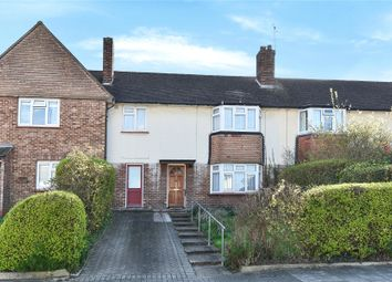 3 bed terraced house for sale in Imperial Way, Chislehurst BR7