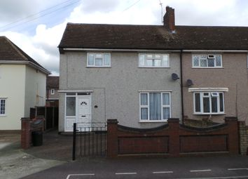 Thumbnail 2 bedroom semi-detached house for sale in Renown Close, Collier Row, Romford, Essex