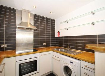 Thumbnail 1 bed flat for sale in Liverpool Street, London