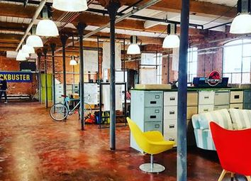 Thumbnail Office to let in Jason Works, Clarence Street, Loughborough, Leicestershire