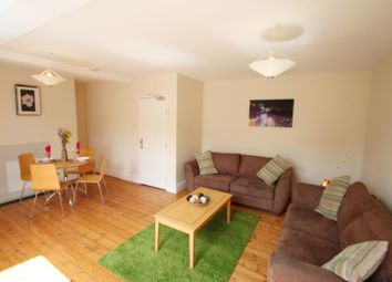 Thumbnail 4 bedroom flat to rent in Third Avenue, Heaton, Newcastle Upon Tyne, Tyne And Wear