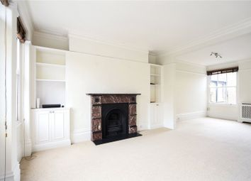 Thumbnail 2 bed flat to rent in Albany Mansions, Albert Bridge Road, London