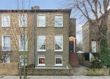 Thumbnail 3 bed property for sale in Buckingham Road, Islington, London
