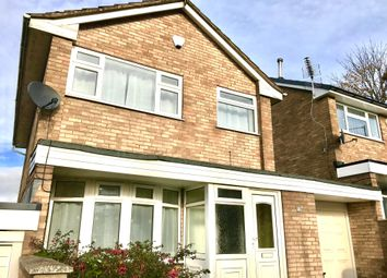 Thumbnail 3 bed link-detached house to rent in Torkard Drive, Nottingham