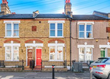 2 bed terraced house for sale in Wildfell Road, London SE6