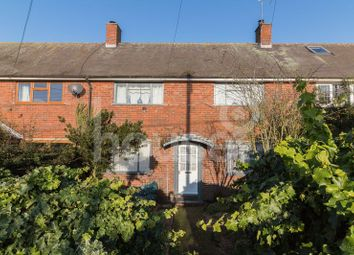 Thumbnail 3 bed terraced house for sale in Warden Road, Eastchurch, Sheerness