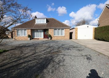 Thumbnail 3 bedroom bungalow for sale in York Road, Cliffe, Selby