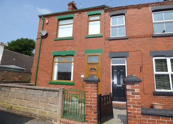 Thumbnail 3 bed semi-detached house for sale in Albert Street, Chesterton, Newcastle-Under-Lyme