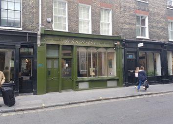 Thumbnail Retail premises to let in Beak Street, Soho