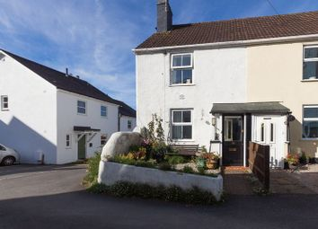 Thumbnail 2 bed semi-detached house for sale in Fore Street, Chudleigh, Newton Abbot