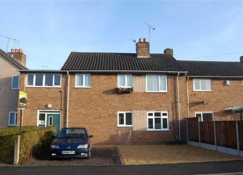 Thumbnail 1 bed flat for sale in The Uplands, Great Haywood, Stafford