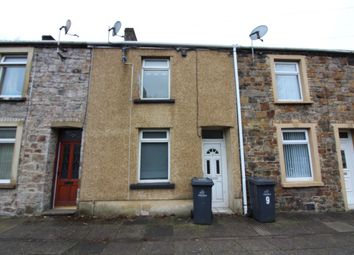 Thumbnail 2 bed terraced house for sale in Park Place, Tredegar