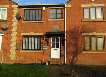 Thumbnail 3 bed town house to rent in Parklands Drive, Horbury Bridge, Wakefield