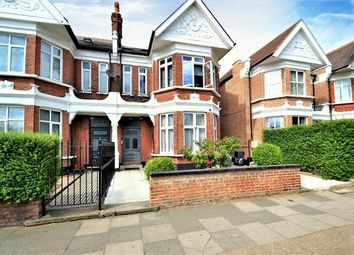 Thumbnail 2 bedroom semi-detached house to rent in Anson Road, London