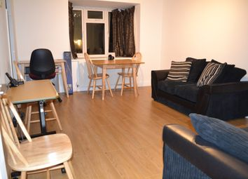 Thumbnail 2 bed flat to rent in Marshalls Close, Arnos Grove