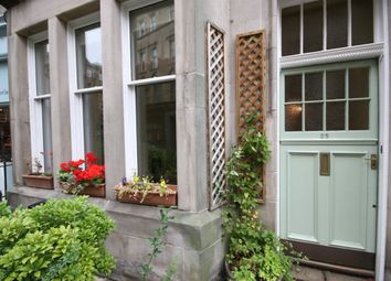 Thumbnail 3 bed flat to rent in Forbes Road, Edinburgh