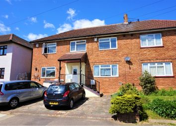 Thumbnail 3 bed terraced house for sale in Maylands Drive, Sidcup