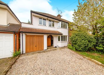 Thumbnail 3 bedroom semi-detached house for sale in Bullens Green Lane, Colney Heath, St. Albans