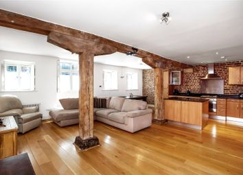 Thumbnail 2 bed flat for sale in Anise Building, 13 Shad Thames