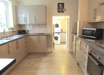 Thumbnail 4 bed property for sale in Brunswick Road, Morecambe