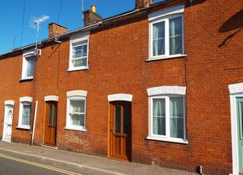 Thumbnail 2 bedroom terraced house to rent in Queen Street, Honiton