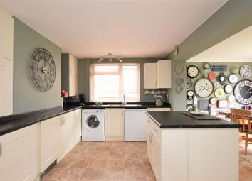 Thumbnail 3 bedroom semi-detached house for sale in Moat Lane, Pulborough, West Sussex