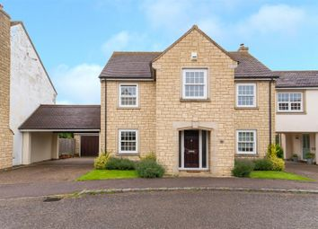 Thumbnail 5 bed property for sale in Coneygere, Olney