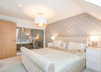 Thumbnail 3 bed semi-detached house for sale in Stoborough Crescent, Featherstone, Pontefract