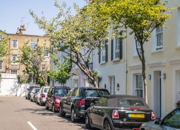 Thumbnail 3 bedroom terraced house for sale in Blithefield Road, Kensington