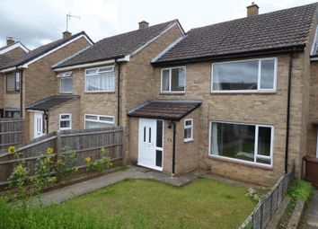 3 bed terraced house for sale in Leach Road, Bicester OX26