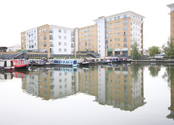 Thumbnail 1 bed flat for sale in Waxlow Way, Northolt