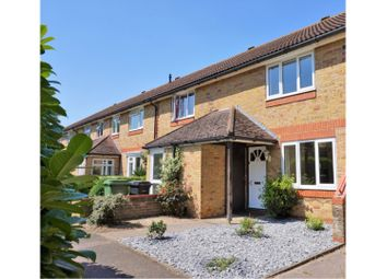 Thumbnail 2 bed terraced house for sale in Challenor Close, Abingdon