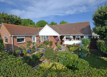 Thumbnail 4 bed detached bungalow for sale in Crablands Close, Selsey
