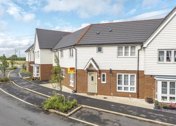 Thumbnail 4 bedroom semi-detached house for sale in Exemplar Park, Buckinghamshire