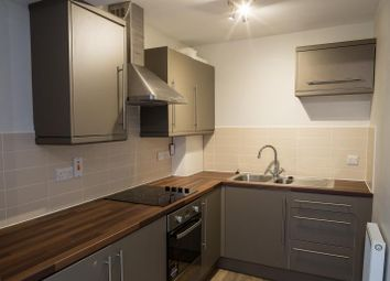 Thumbnail 2 bed flat to rent in Coach Road, Wakefield