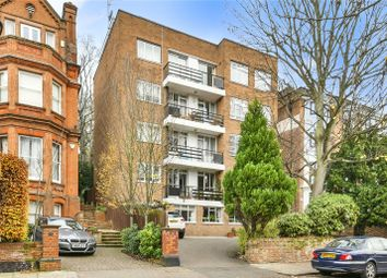 Thumbnail 3 bed flat for sale in Lindfield Gardens, London