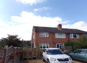 Thumbnail 2 bed flat to rent in Mayfield Court, Stratford-Upon-Avon