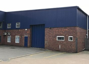 Thumbnail Light industrial to let in Unit 5, Crusader Estate, Stirling Road, Cressex Business Park, High Wycombe, Bucks