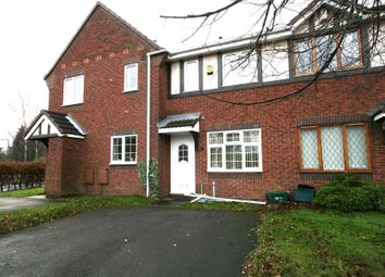 Thumbnail 2 bedroom terraced house to rent in Sorrel Drive, Walsall