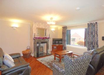 Thumbnail 3 bed detached house for sale in Lingley Road, Frizington, Cumbria