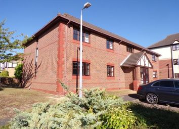 Thumbnail 2 bed flat for sale in Celedon Close, Chafford Hundred, Grays
