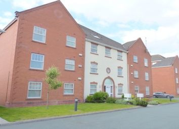 Thumbnail 2 bed flat to rent in Shannon House, Leasowe Road, Moreton