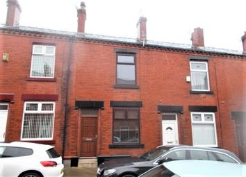 Thumbnail 2 bed terraced house for sale in Hamilton Street, Stalybridge