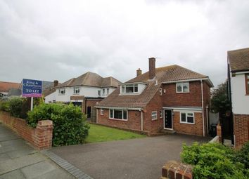 Chailey Avenue, Rottingdean, Brighton, East Sussex BN2. 4 bed detached house