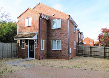 Thumbnail 3 bedroom detached house for sale in Anglesey Court, Great Holm, Milton Keynes