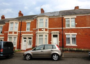 Thumbnail 3 bed terraced house for sale in Wingrove Gardens, Newcastle Upon Tyne