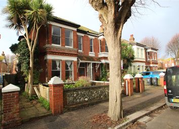 2 bed flat for sale in Wyke Avenue, Worthing, West Sussex BN11