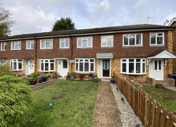 Thumbnail 3 bed terraced house for sale in Harlech Road, Blackwater, Camberley